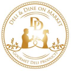 Deli & Dine on Market